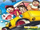 Doraemon Smart Puzzle