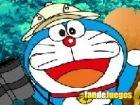 Doraemon Looking Animals