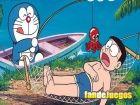 Doraemon Buscar Pareja