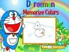 Doraemon Remember The Colors