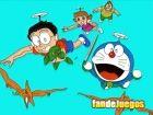 Doraemon Colors