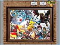 Photo Mess Pokemon